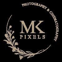 Photo-journalistic Wedding Photography - MK Pixels